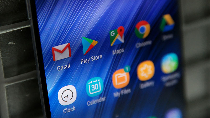 Google says it removed 700K apps from the Play Store in 2017